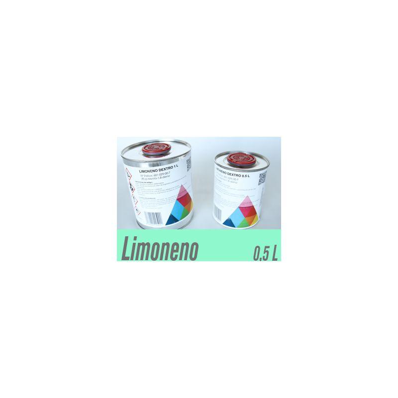 LIMONENO DEXTRO