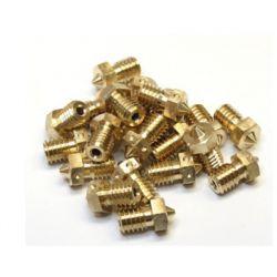 V6 Extra Nozzle Brass 1,75 - 0,4