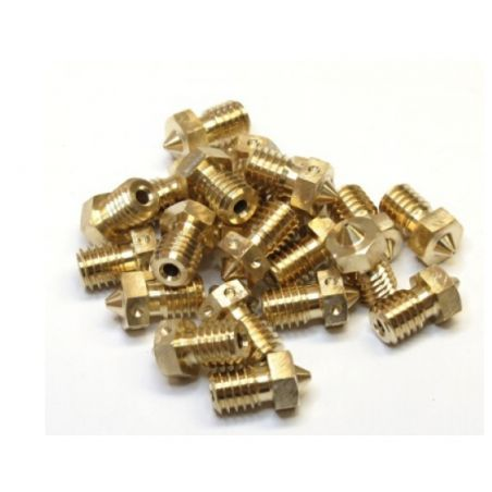 Buse V6 Extra Nozzle Brass