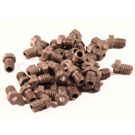 V6 Extra Nozzle Steel
