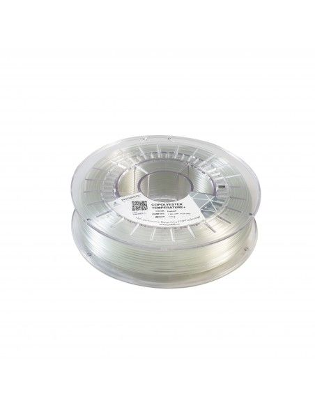 INNOVATEFIL CO-POLYESTER TEMPERATURE+