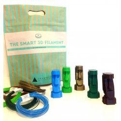SMARTFIL® ABS SAMPLES