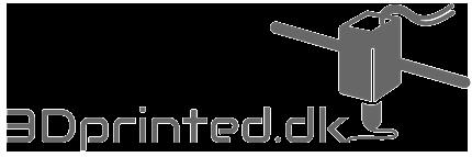 Distribuidor 3dprinted.dk