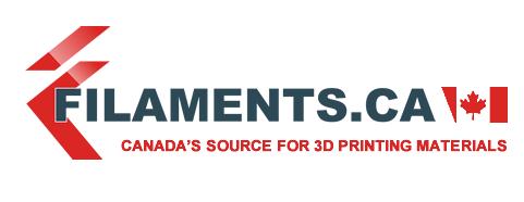 Distribuidor Filaments.ca