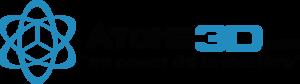 Distribuidor Atome 3D