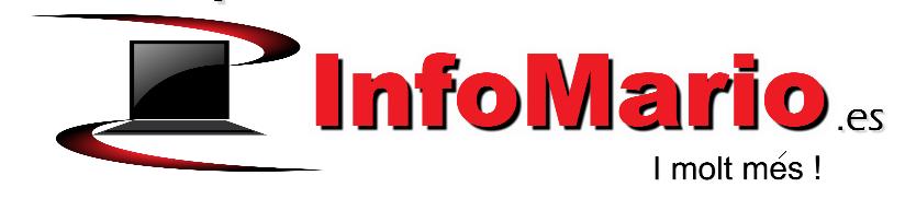 Distribuidor Info Mario Reus