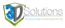 Distribuidor 3D Solution Colombia