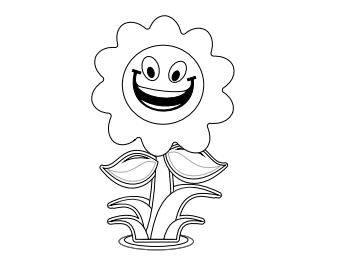 Plantilla Flor 3DPEN